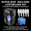 Super Size Balloon Lite® DELUXE Kit