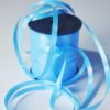 Light Blue Wide 8mm Curling Ribbon