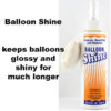 Balloon Shine