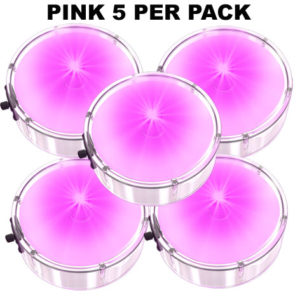 Pink Party Dots® 5 pack x 4