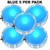 Blue Party Dots® 5 pack x 4