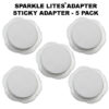 5 Sticky Adapters 5 pack