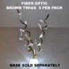 Brown Twigs 5 pack